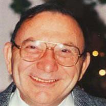 James Francis Battista