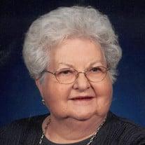 """Elinor """"Sue"""" Wilson"""