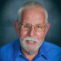 Robert E. Barnett