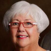 Sylvia Yvonne Bentley