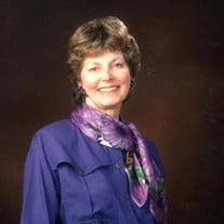 Shirley Joan Meyer