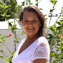 Christine Mary Andreason Beksha