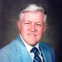 Harold Edward McGill
