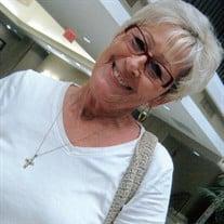 Linda Joyce Tate