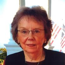 Joyce Elaine Hufferd