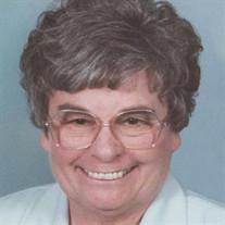 Sue A. Glasco