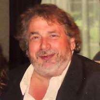 John Roger Kromer