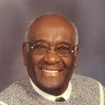 Carter Russell Sr