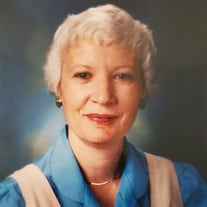 Rose Mary Kaufman