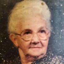 Gladys Shirley Parker