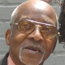 Mr. Delmus William Simmons