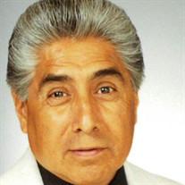 Rev. Gabriel Cruz