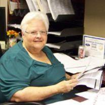 Ms. Vicki Hardin