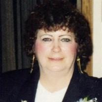 Mary Knevitt