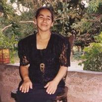 Maria Candida Garcia De Landaverde
