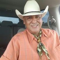 "Juan Antonio Cisneros ""Dovies"""