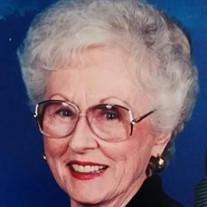 Bettie Kratter