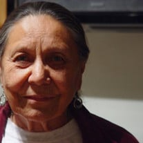 Anita Yellowtail Morin