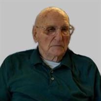 Walter P. Tyrrell