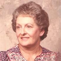 Mrs. Elizabeth Peloquin