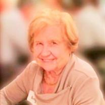 Betty Joan Viitala