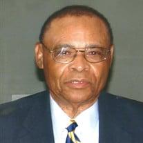 Alphonso Norris, Jr.