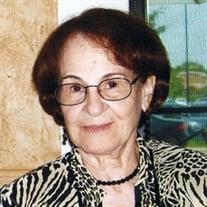 Yolanda Speranza Sciacca