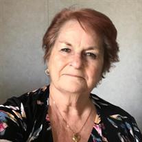 Patricia Lynn BROWN