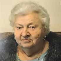 Betty A. Bozyczko