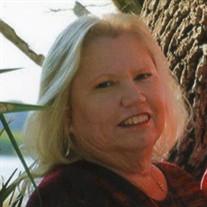 Paula Lorraine Osteen