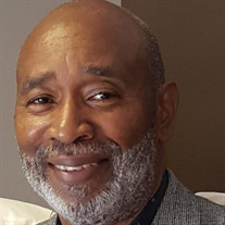 Mr. Meredith Dwayne Robinson Sr.