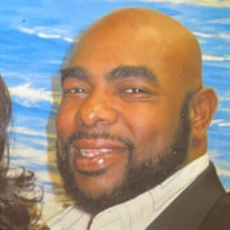 Dwaine K. Brown, Sr.
