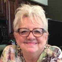 Antoinette Donner