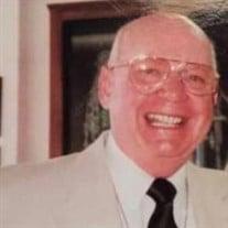 Rev. Earl Robert Sullivan