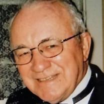 Richard Whalen