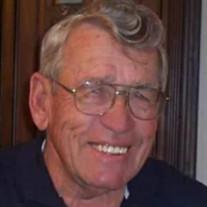 Arthur Grandon Tyler