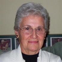 Martha Beagle Evans