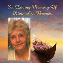 Dixie Lee Brewer