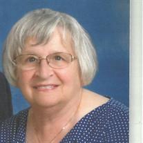 Barbara Ann Kobelia