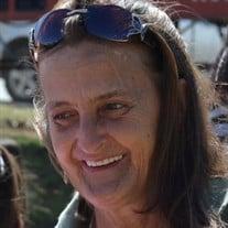 Phyllis Jo Kelley Carter