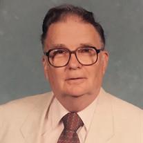 William M. Amos Jr.