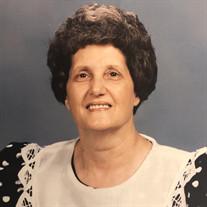 Shirley Lillard