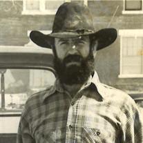 """Mr. Melton Eugene """"Gene"""" Ross"""