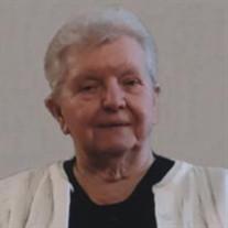 Mrs. Ruth E. Petro