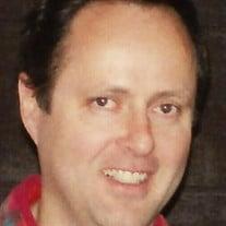 Douglas Charles Williams