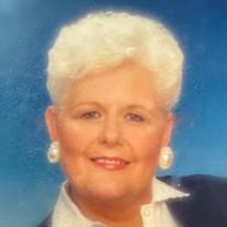 Edna Faye Harris Bowdoin