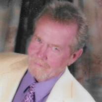 Robert Dale Slavey