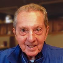 Gerald Joseph Mager, Sr.