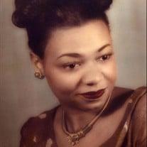 Willie Lucille Brown