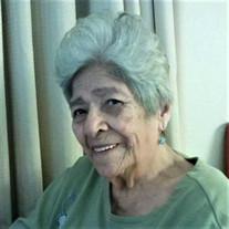 Josefina Ashing
